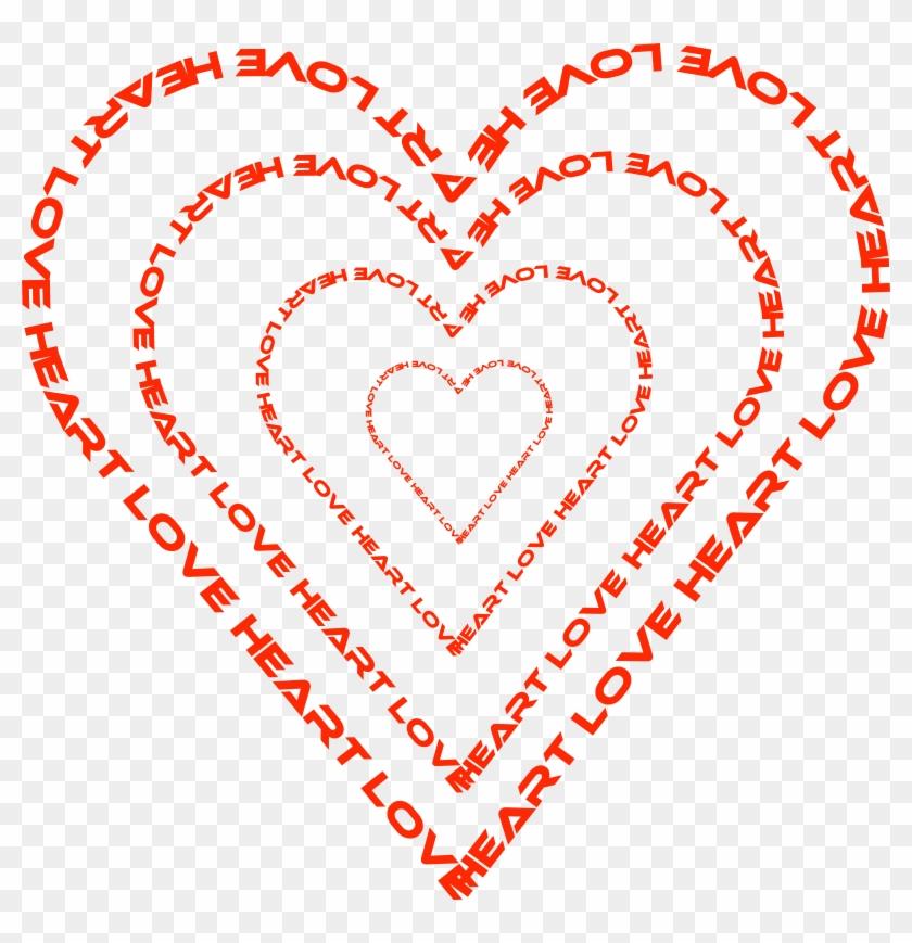 Free To Use Public Domain Hearts Clip Art