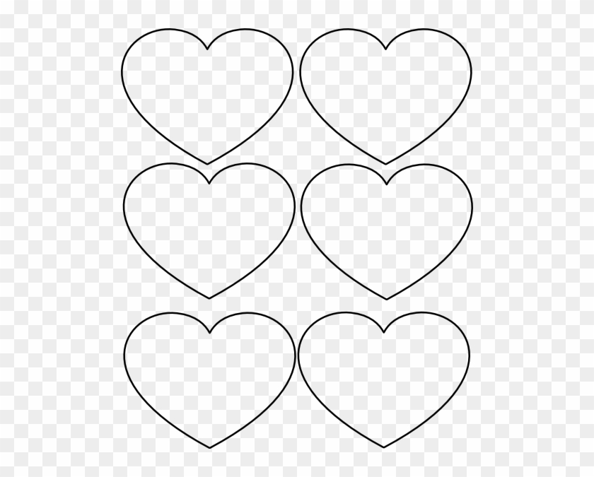 image relating to Valentine Clip Art Free Printable known as Printable Valentines Hearts Hearts Clip Artwork At Clker - Clip