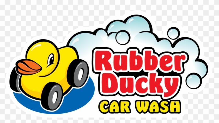 Rubber Ducky Car Wash - Rubber Ducky Car Wash #285801