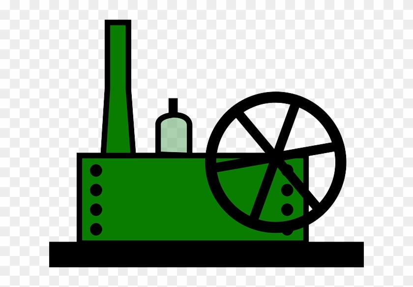 machines factory cartoon plant machine machines factory rh clipartmax com factory clipart gif factory clipart png