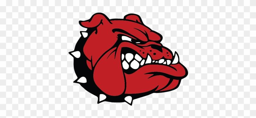 Robichaud High School 3601 Janet Street Dearborn Heights, - Magnolia High School Bulldogs #286789