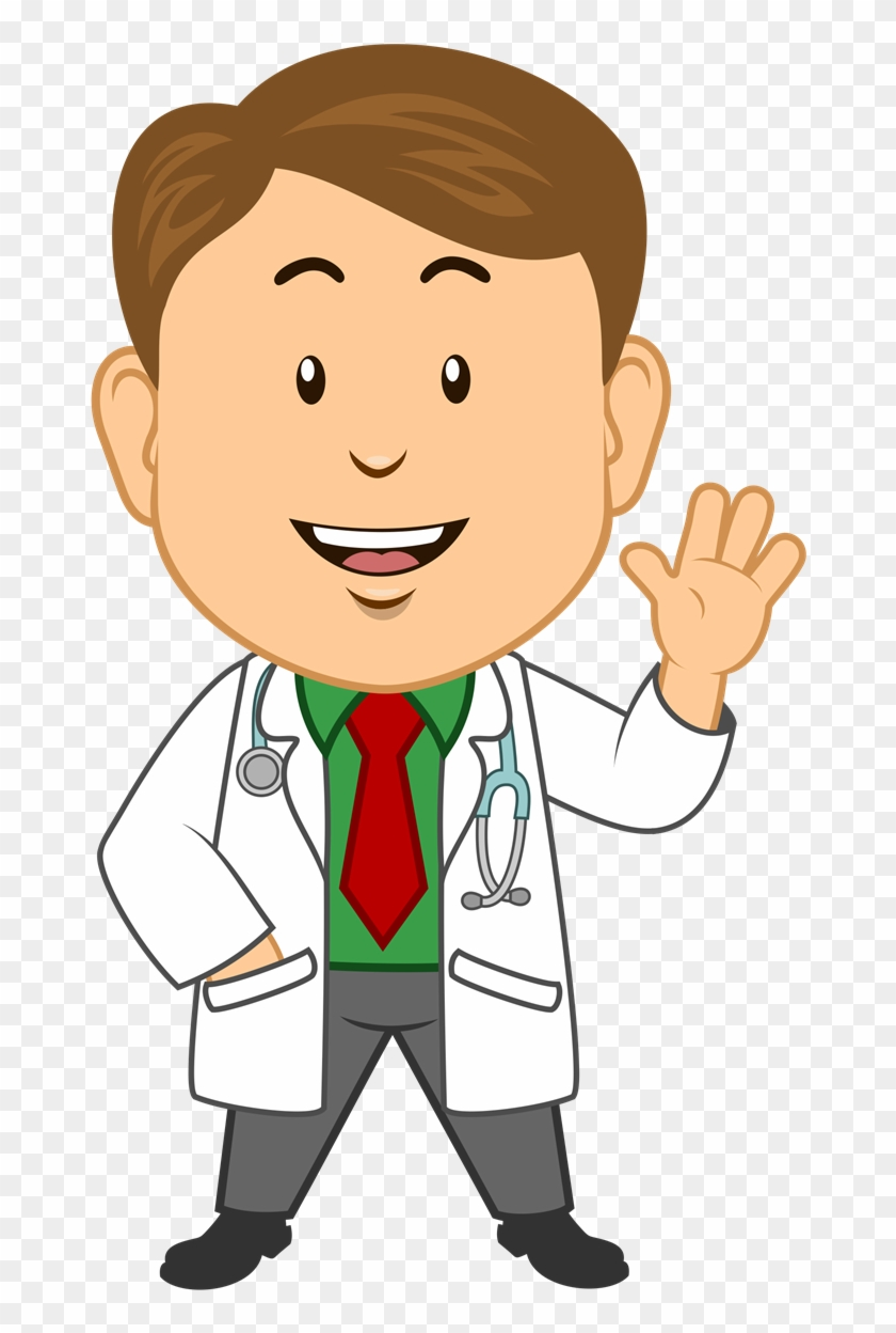 Clipart Of Doctor Transparent Cliparts Free Download ... (840 x 1248 Pixel)