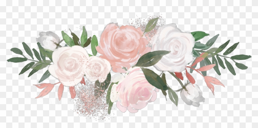 Flower overlay rose aesthetic painting pink green white romantic flower overlay rose aesthetic painting pink green white romantic bloom mightylinksfo