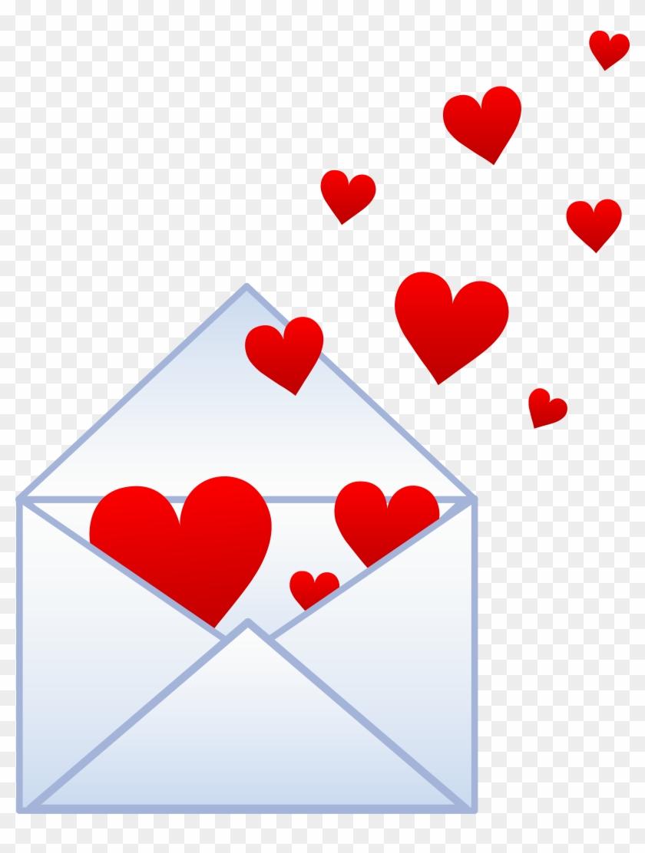 inspiring clip art of love medium size - love letter clip art - free