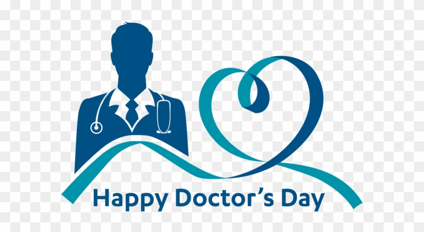 Happy Doctor's Day Doctor Icon, Doctor, Icon, Vector - Doctor Stethoscope Logo #287188