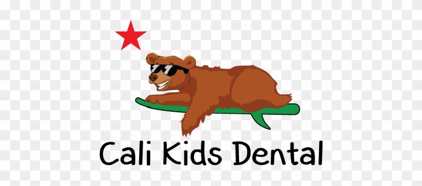 Cali Kids Dental Logo - Cali Kids Dental #287415