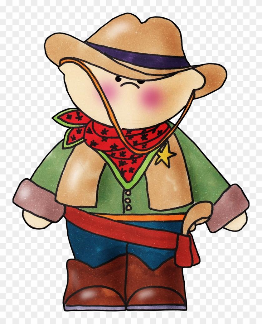 Http - //www - Silvitablanco - Com - Ar/imagen/cartoon - Cowboy #287517