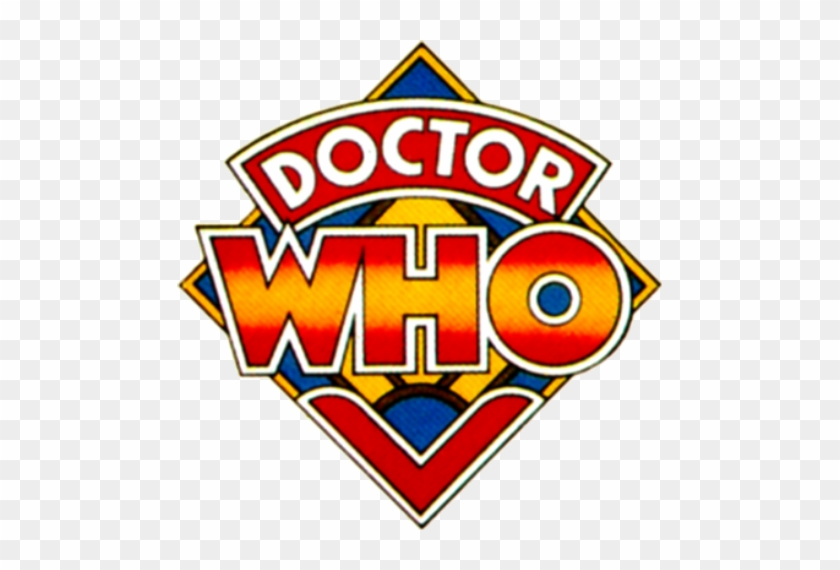 William Hartnell Logo - All Doctor Who Logos #287524