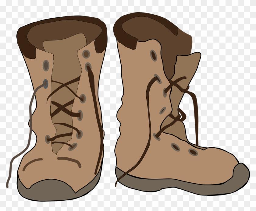 Cowboy Boots Clipart 12, Buy Clip Art - Boots Clip Art #287528