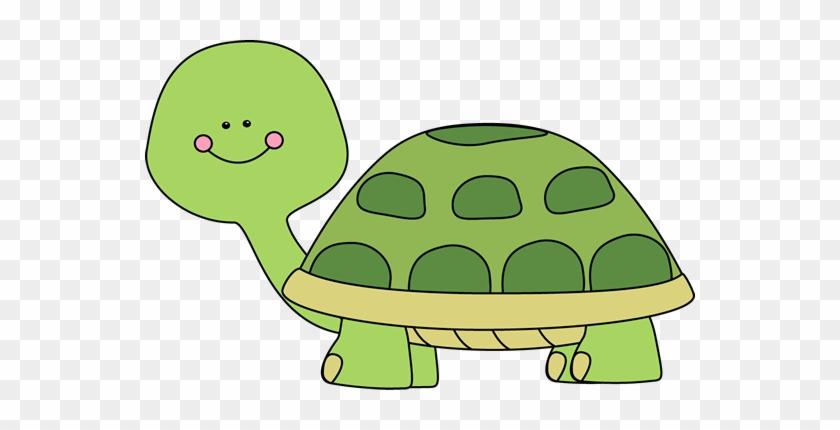 Turtle Clipart - Turtle Clipart #287578
