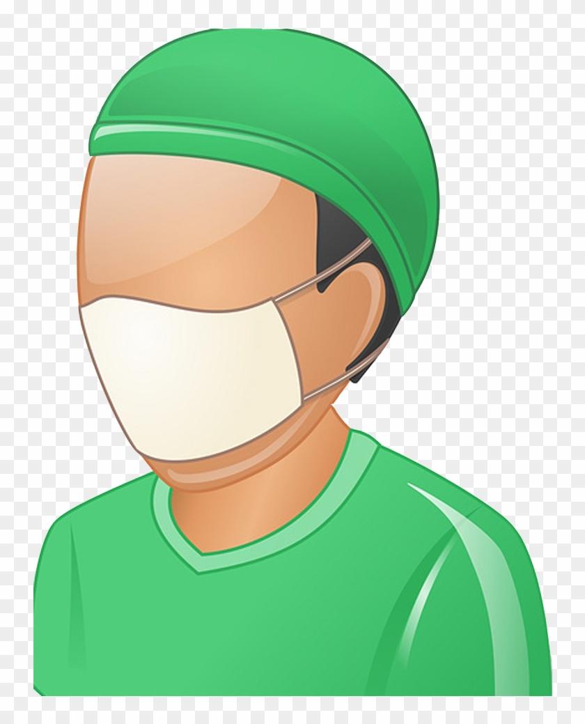 Surgeon Oral And Maxillofacial Surgery Surgical Technologist - Usuario Medico #287580