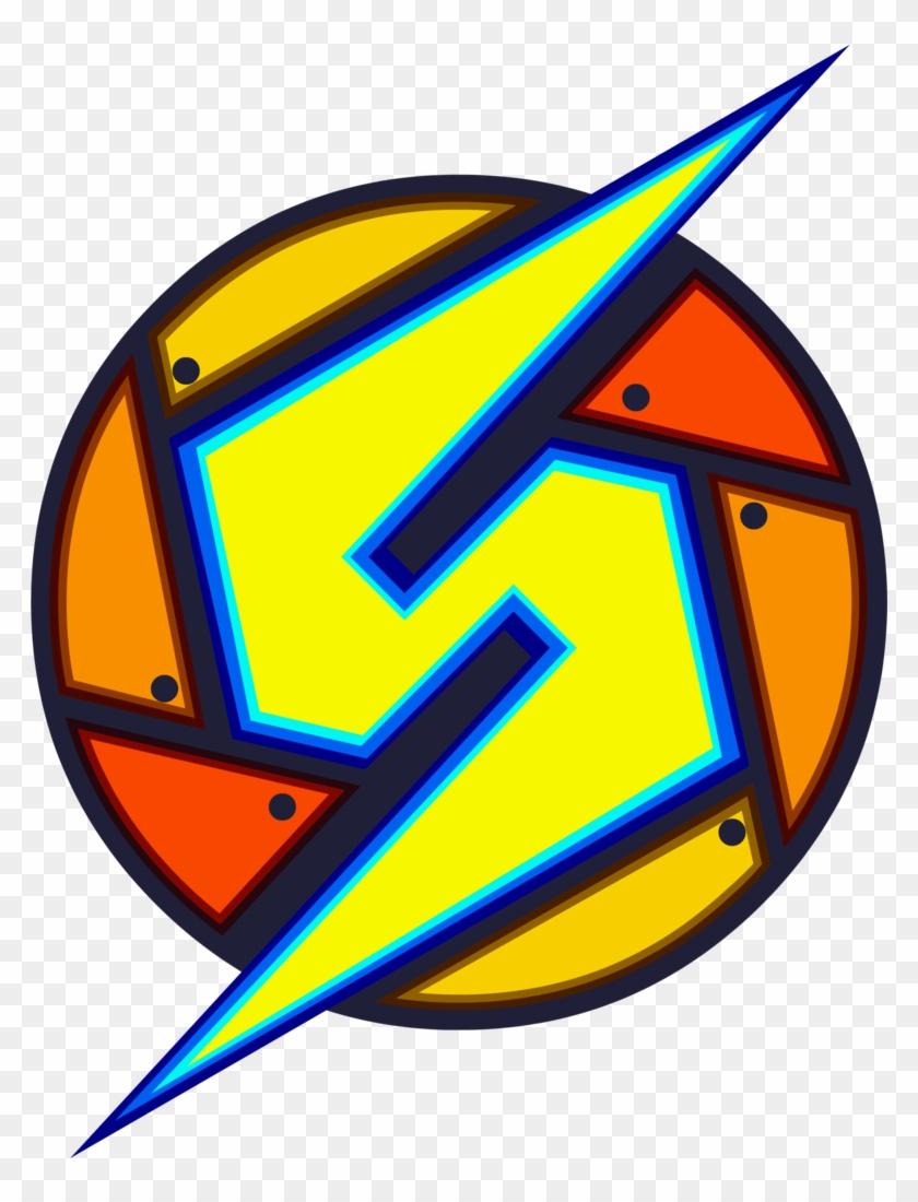 Super Metroid Logo By Doctor-g - Super Metroid Logo Png #287603