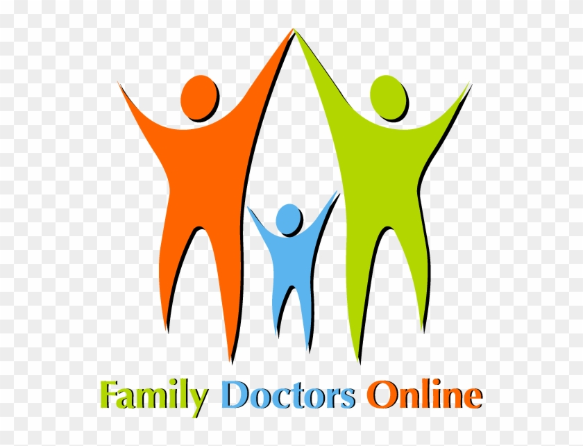 Isaac N - Family Doctor Logo Png #287610