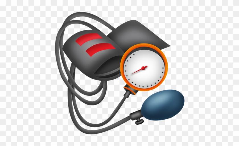 Uniform Clipart Doctor Tool - Blood Pressure Cuff Clipart #287611