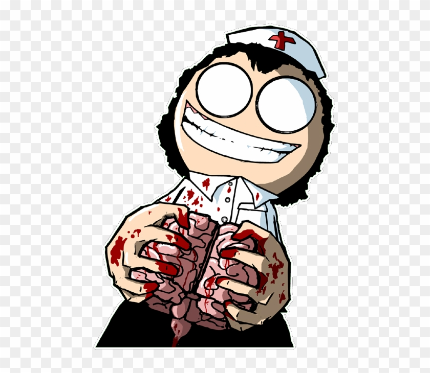 Brain Surgery By Survivorgrim - Neurosurgery #287615