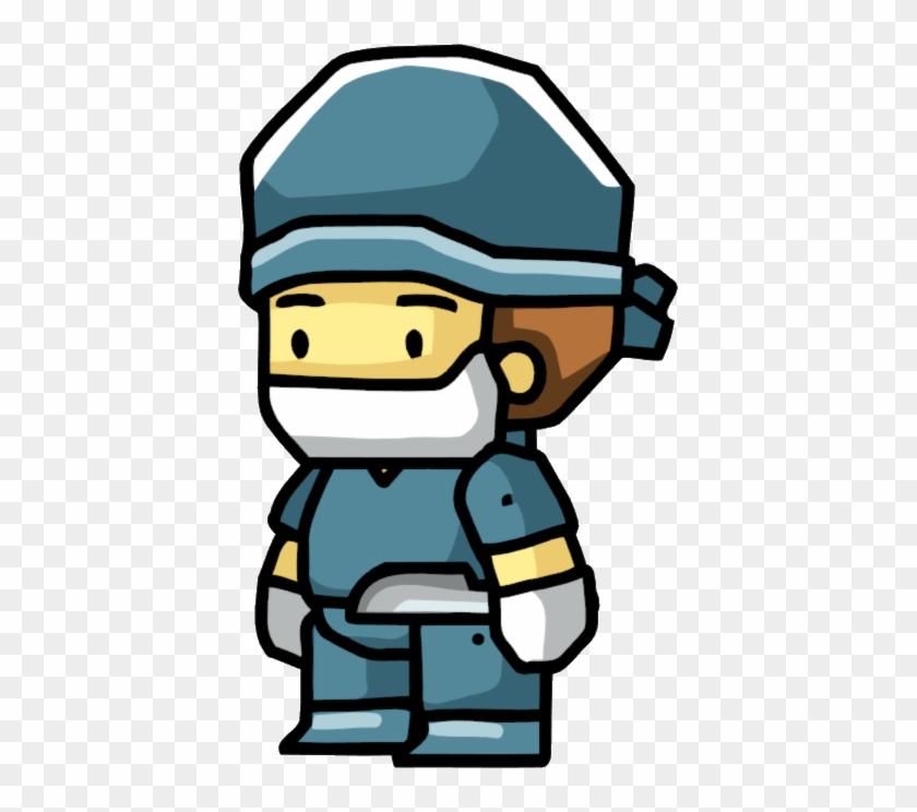 Surgeon - Surgeon #287621
