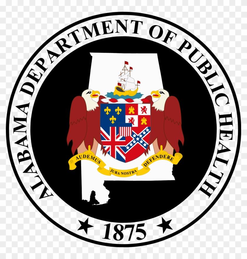 Al Public Health Dept Contests Lead Reports, Infectious - Alabama Department Of Public Health #287629