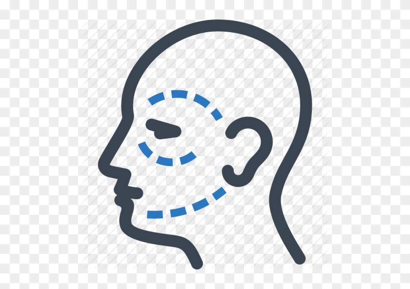 Facial Plastic Surgery Course - Productivity Icon Transparent #287635