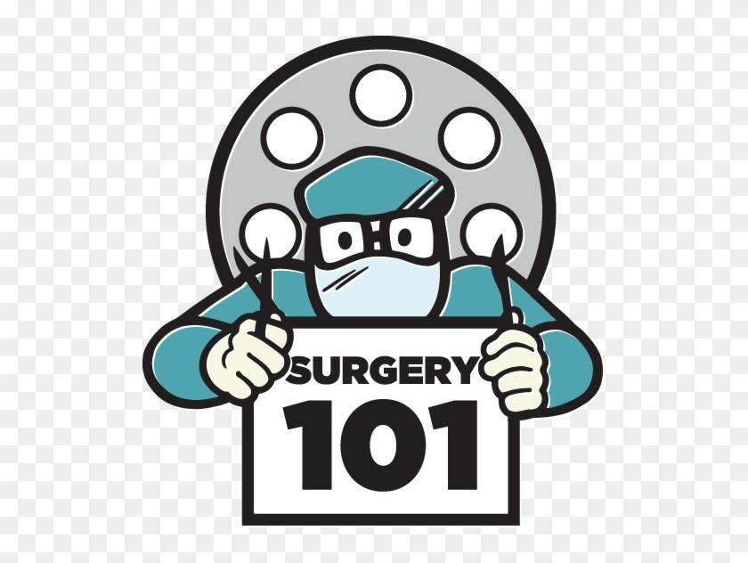 Final-logocolor - Surgery 101 #287653