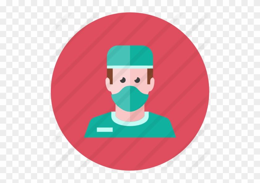 Surgeon - Surgeon Icon #287664