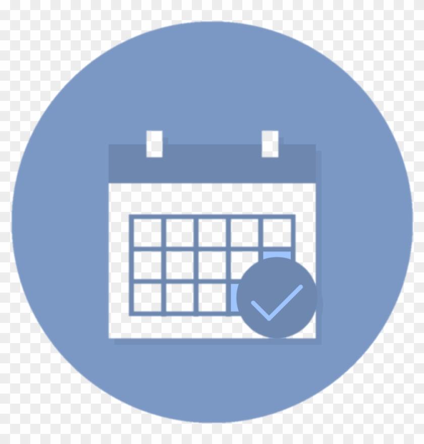 Key Program Dates - Calendar #287683