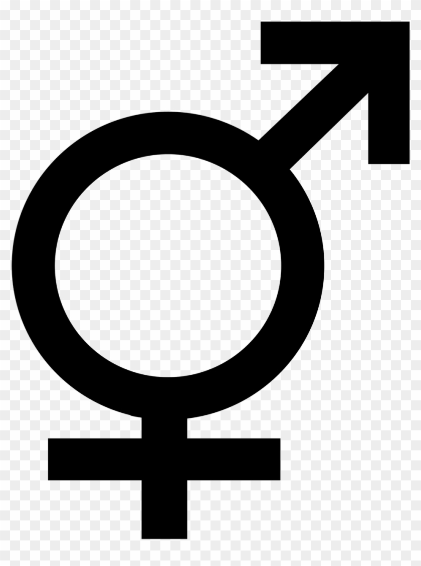 Male Thai Doctors Have A Tendency To Talk To The Male - Bisexual Symbol #287725