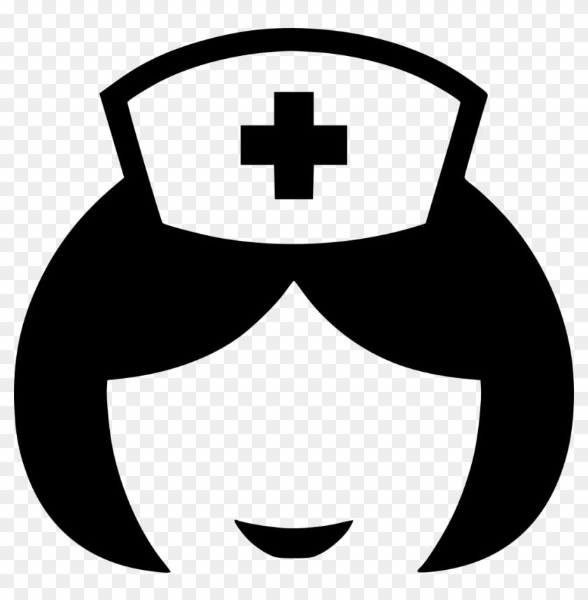 Nurse Doctor Comments - Nurse Icon Png #287726