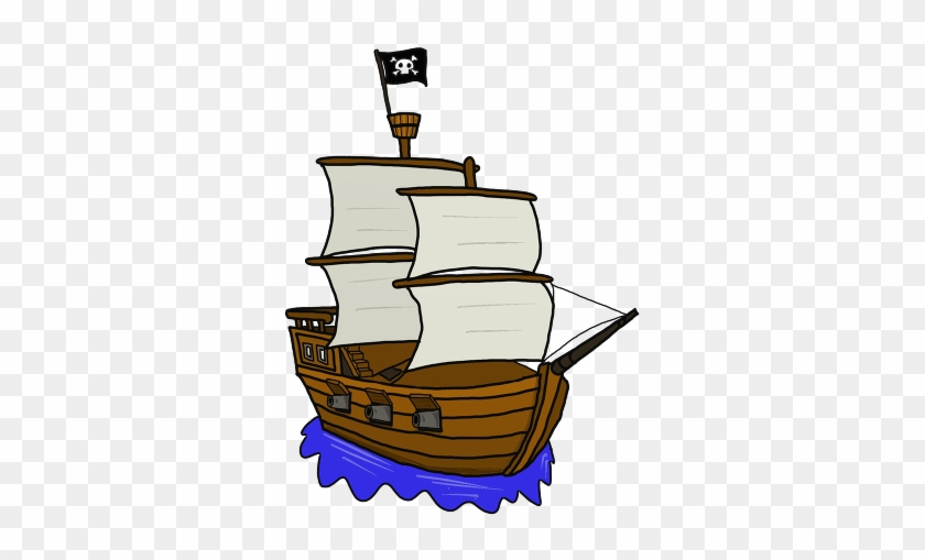 """We'll Bring A """"yo Ho Ho"""" To Proceedings With Our Fun - Ship #287729"""