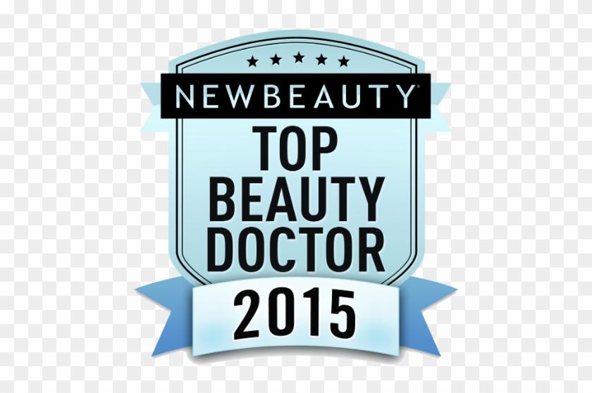 Kevin Tehrani Named Top Beauty Doctor 2015 By Newbeauty - New Beauty Magazine #287801