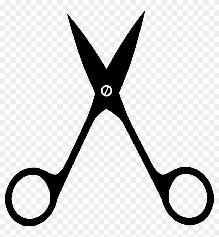 Scissors Surgeon Cut Body Skin Comments - Scissors #287804