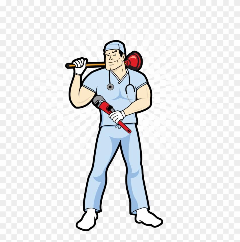 Menu - Drain Surgeon #287830