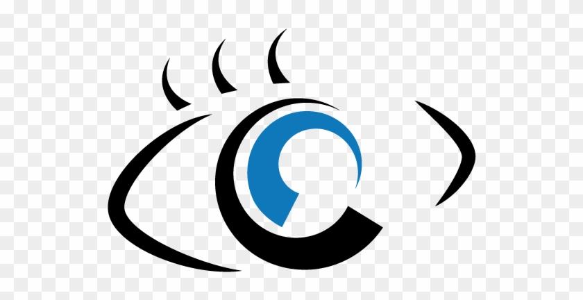 Carolyn Wong - Contact Lenses Logo Png #287831