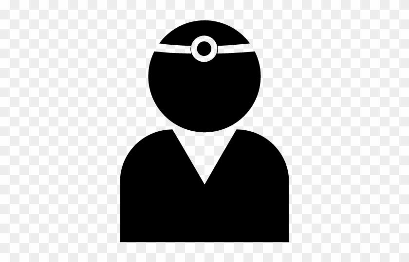 Surgeon 1 Icons - Icon #287848