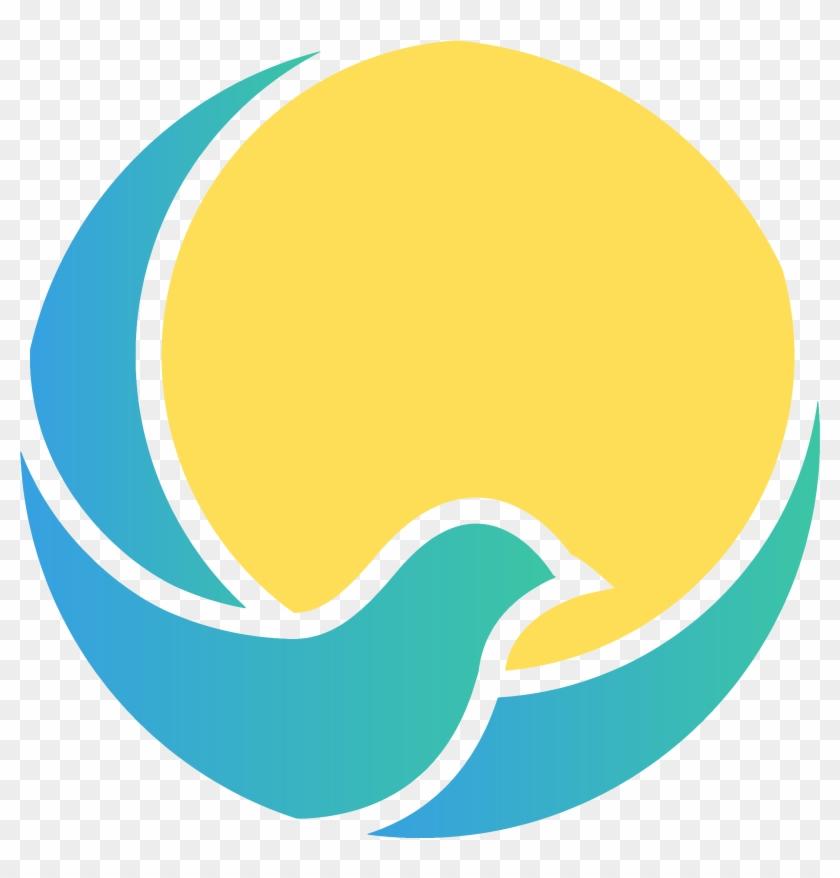 Logo - Turquoise And Yellow Logo #287858
