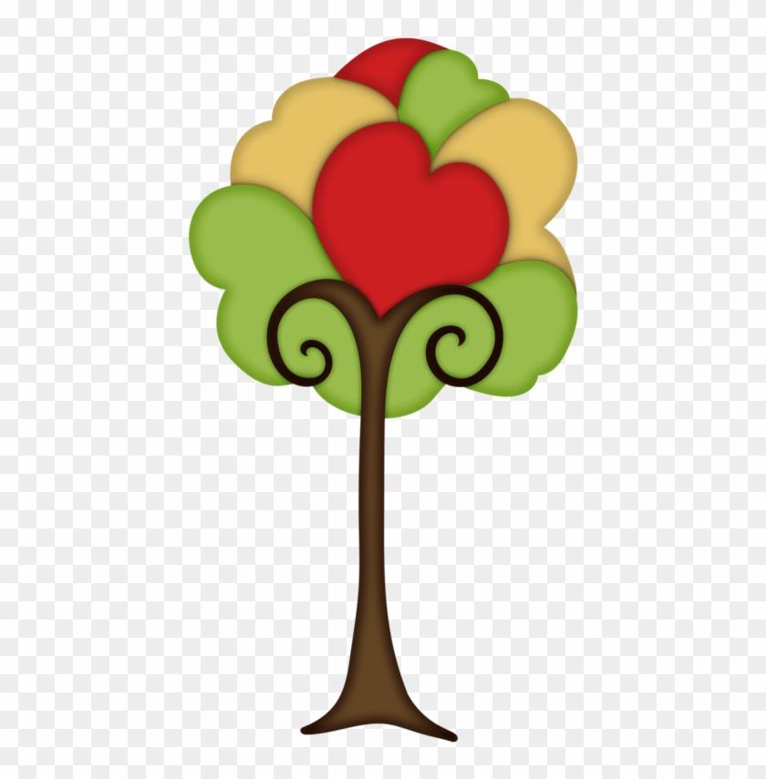 Gifs De Árvores, Imagens De Árvores Png Fundo Transparente - Imagens Png Com Fundo Transparente #287868