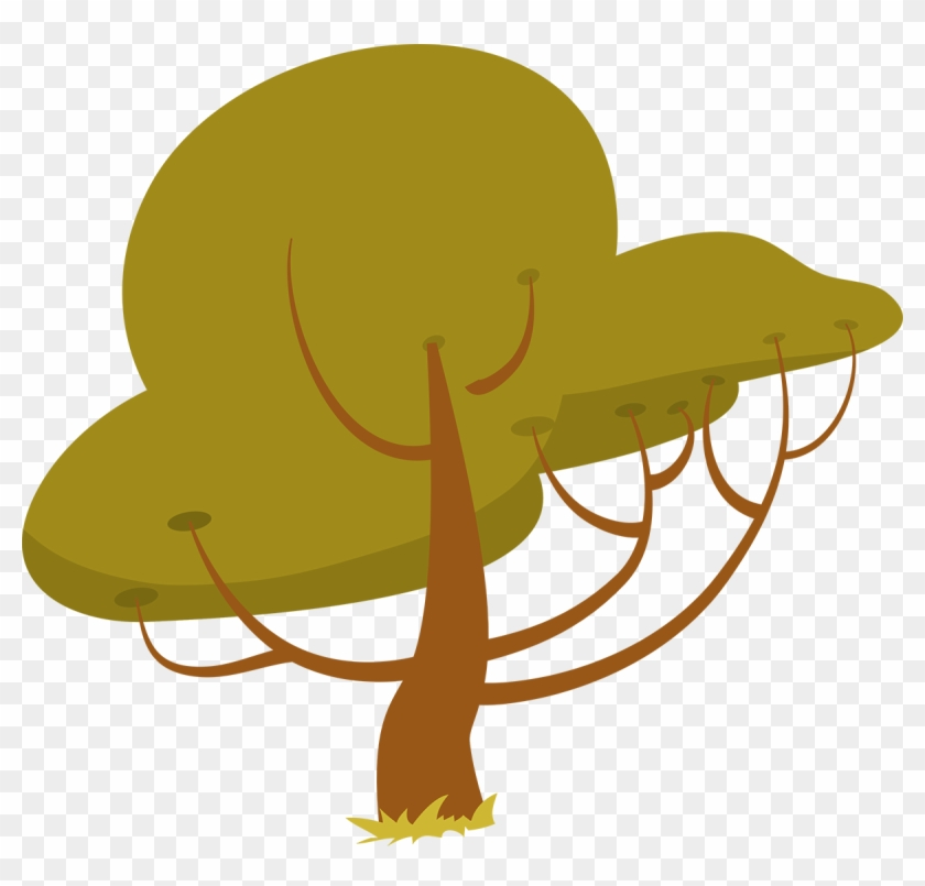 Mundo Bita Árvore - Mundo Bita No Safari #287870