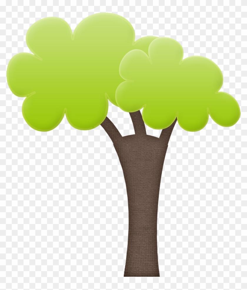 Tree Desktop Wallpaper - Illustration #287871