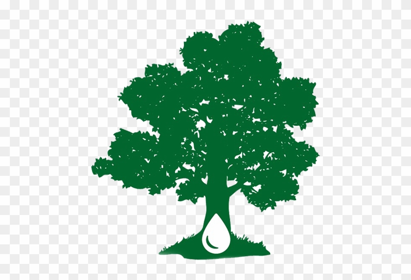 Tree Silhouette Png #287889