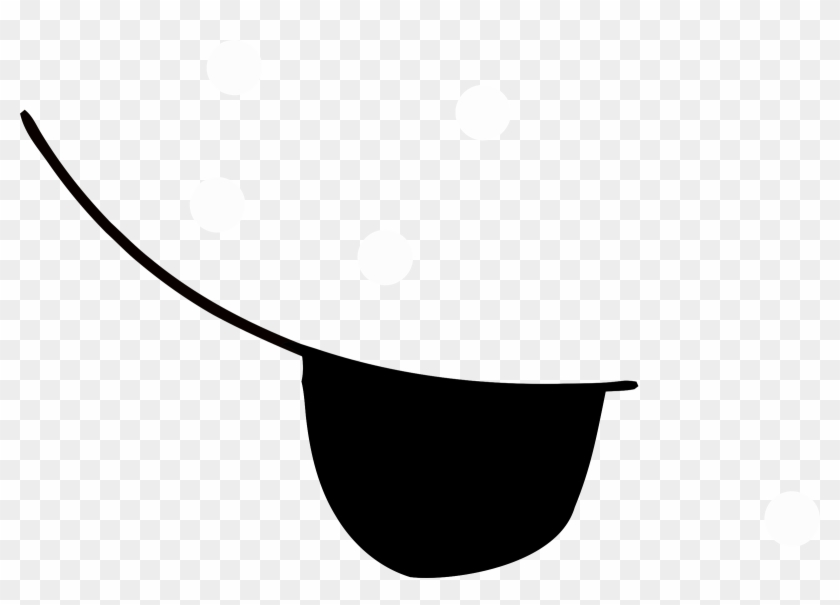Clipart - Pirate Eye Patch Clipart #287934