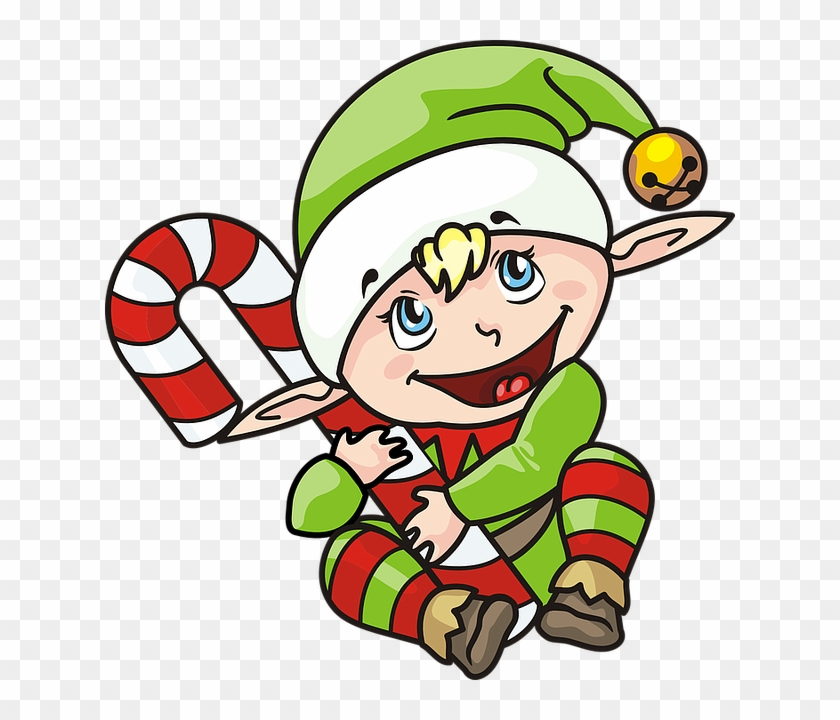 Holidays, Christmas, Elf, Gnome - Christmas Elf #287949