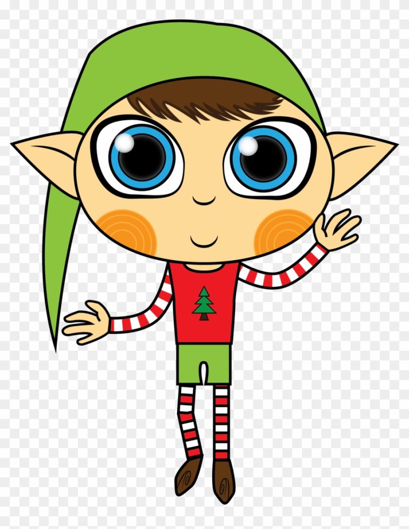 The Little Elf Boy By Psykotik-demon - Hkh A Demon #287952