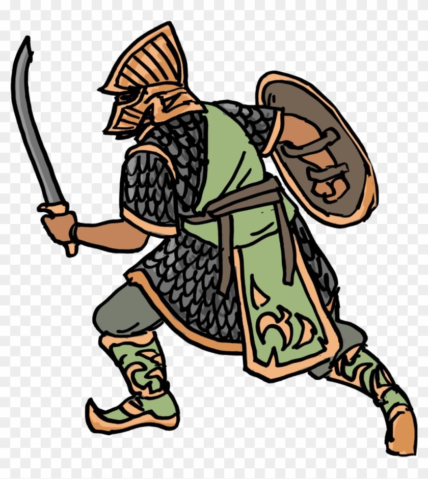 Sand Elf Warrior By Shabazik Sand Elf Warrior By Shabazik - Sand Elf Warrior By Shabazik Sand Elf Warrior By Shabazik #287957