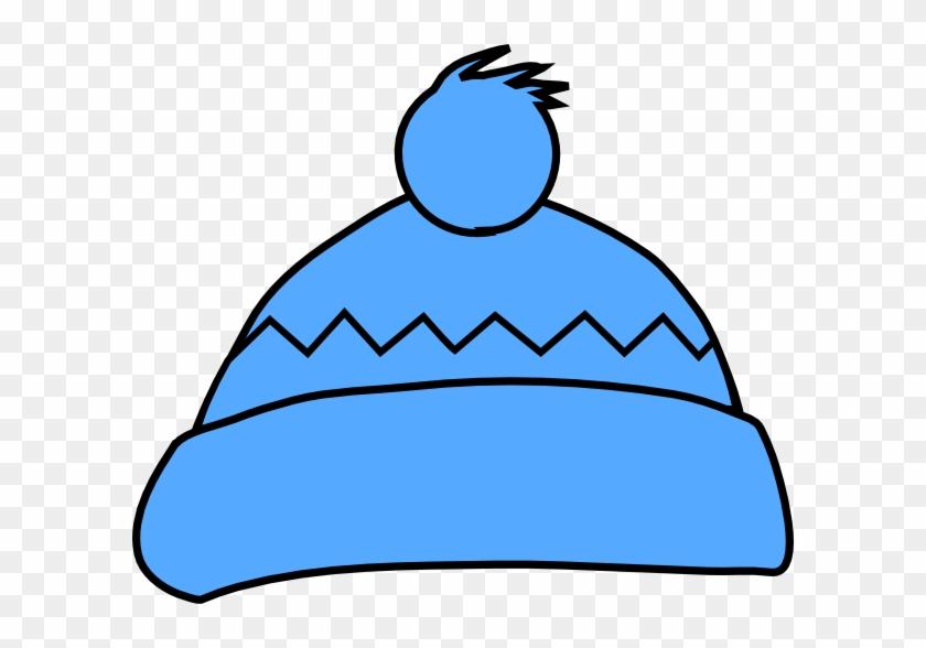 Most Popular Categories - Blue Winter Hat Clip Art #287956
