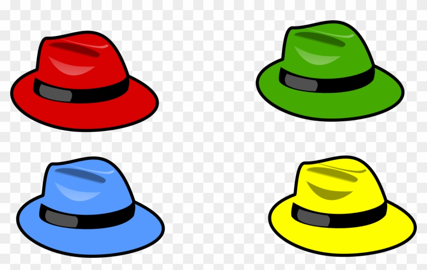 Six Thinking Hats Png #287998