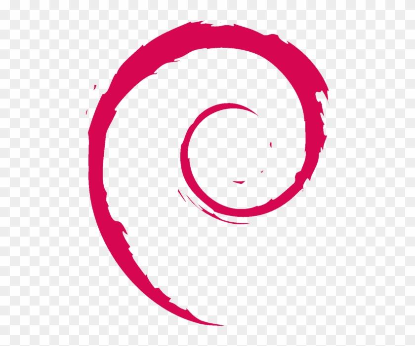 Suse Logo Icon Debian Logo Icon - Debian Logo #288045