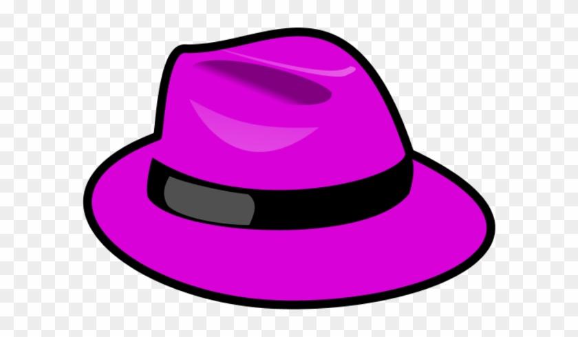 Red Hat Fedora - 6 Sombreros Para Pensar #288062