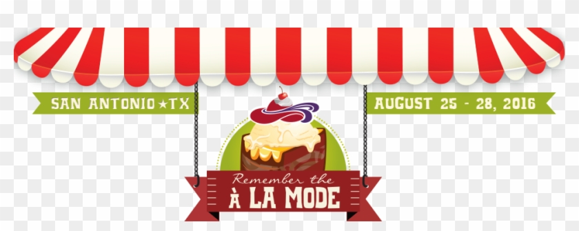Remember The A La Mode - The Red Hat Society, Inc. #288065