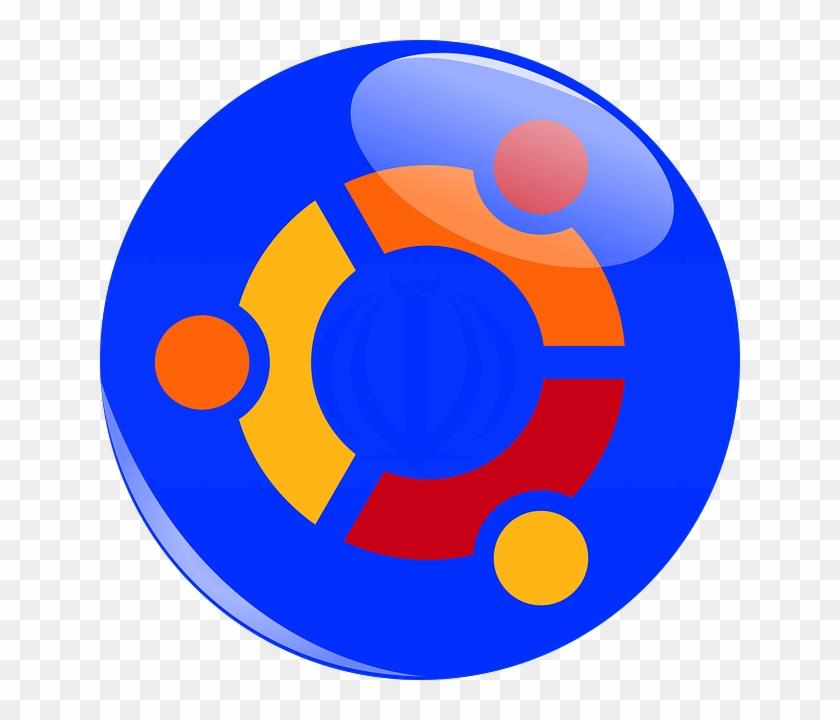 Ubuntu Button #288072