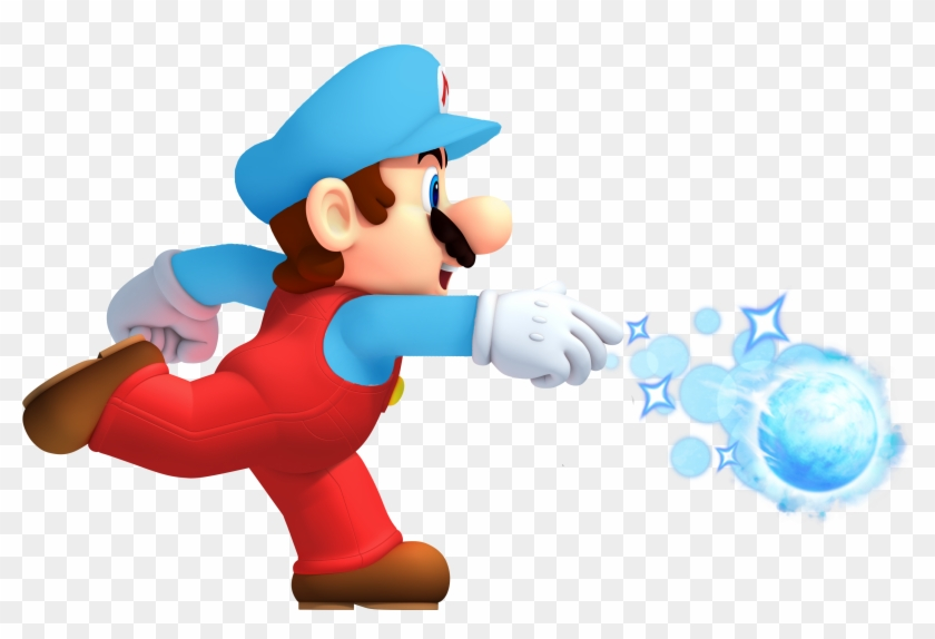 Icemario - - Throwing Ice At Someone #288117