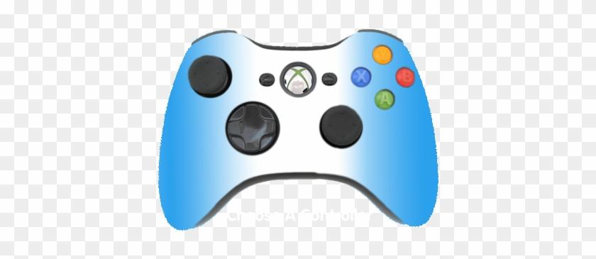 Xbox 360 Controller Clipart #288121